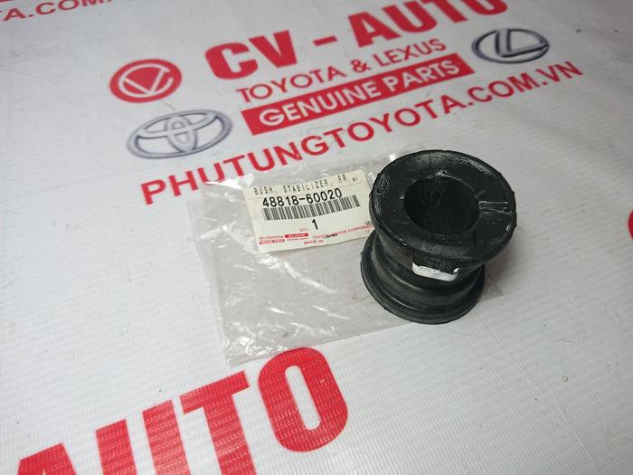 Picture of 48818-60020 Cao su cân bằng Lexus GX460 hàng chính hãng