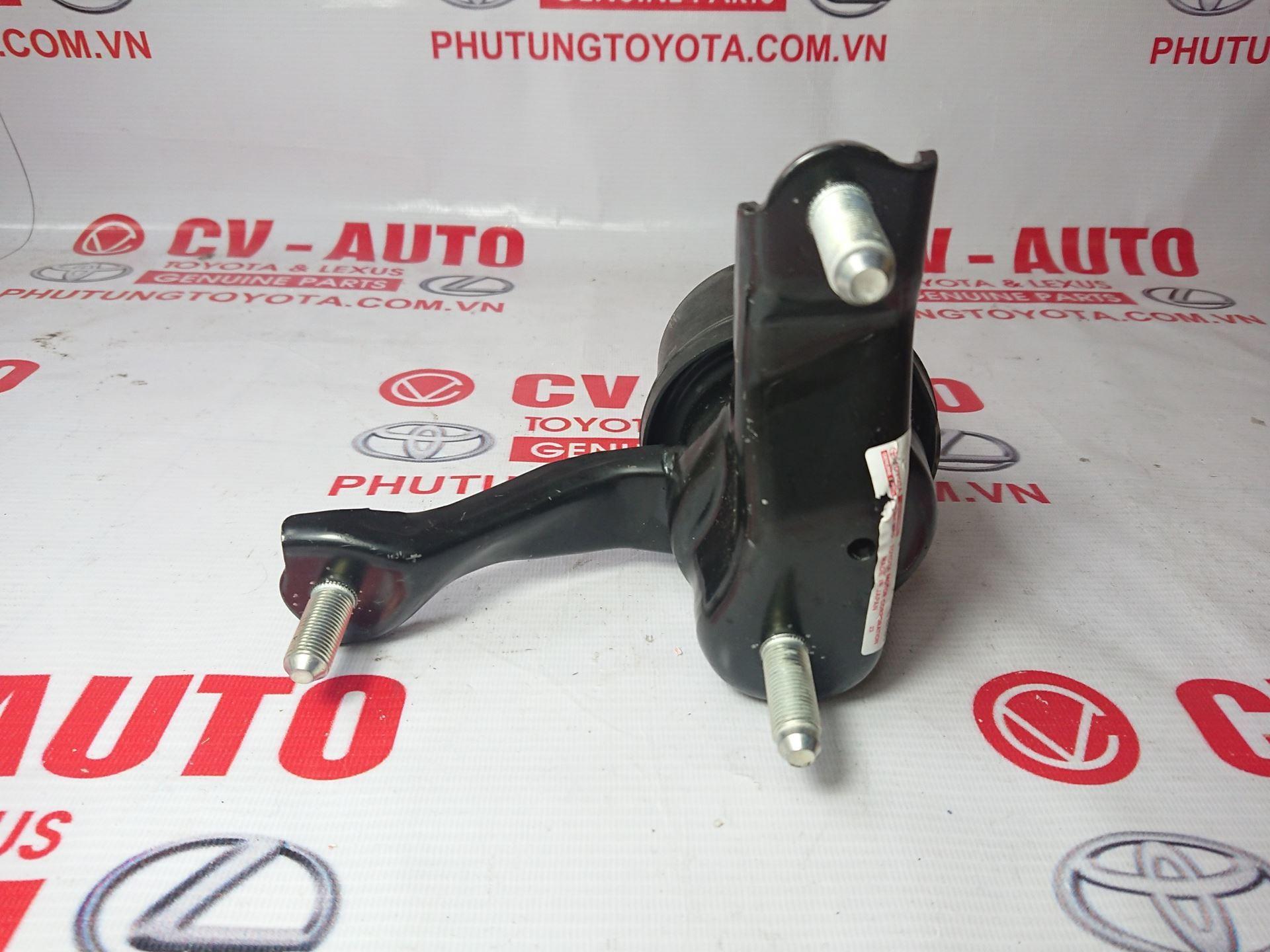 Picture of 12372-28020 Chân máy trái Toyota Camry ACV51 chính hãng