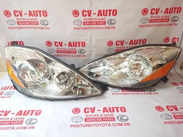 Hình ảnh của81110-AE030 81150-AE030 Đèn pha Toyota Sienna chính hãng