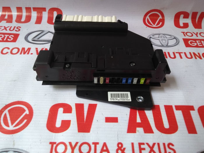 Picture of 82720-07060 Hộp cầu chì động cơ, hộp rơ le động cơ Toyota Avalon
