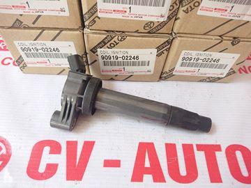 Hình ảnh của90919-02246 Mobin cao áp Lexus RX330/350 3.3 3MZ chính hãng