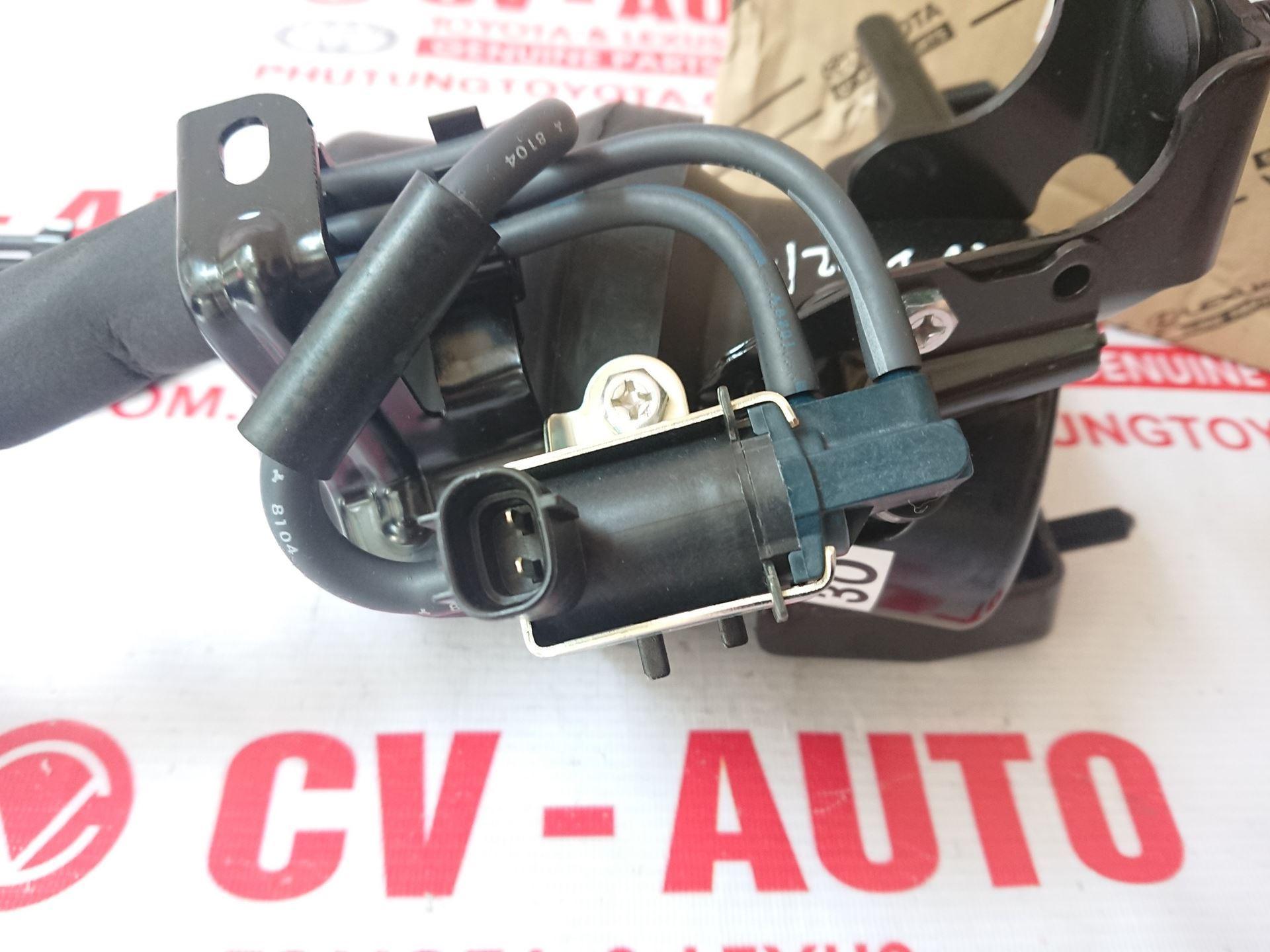 Picture of 12360-31011 Chân máy Toyota Camry 3.5, Venza 3.5, Avalon 3.5 xuất Mỹ