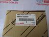 Picture of 88650-02850 Hộp điều khiển điều hòa Toyota Corolla Altis chính hãng