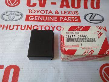 Hình ảnh của89941-50081 Cảm biến báo gạt mưa Toyota Lexus chính hãng