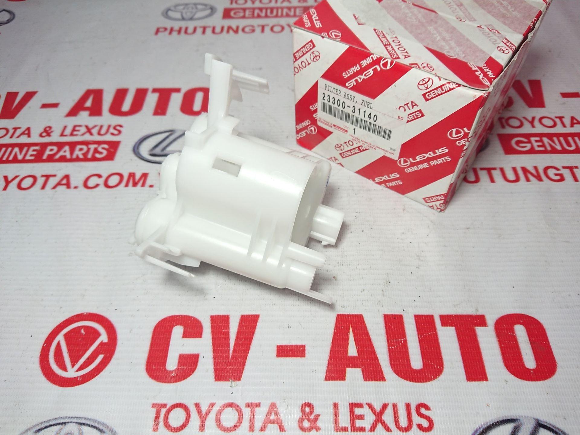 Picture of 23300-31140 Lọc xăng Lexus IS250GS350 hàng chính hãng