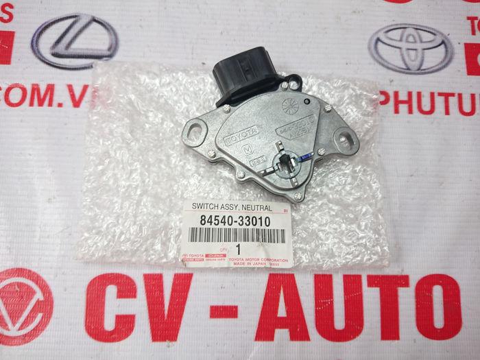 Picture of 84540-33010 84540-07010 Công tắc hộp số Toyota, Lexus hàng chính hãng