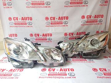Hình ảnh của81185-30C02 81145-30B91Đèn pha Lexus GS300 GS350 chính hãng