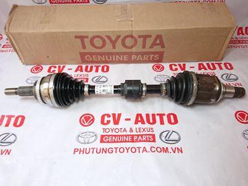 Hình ảnh của43420-0T020 Cây láp trái Toyota Venza hàng chính hãng