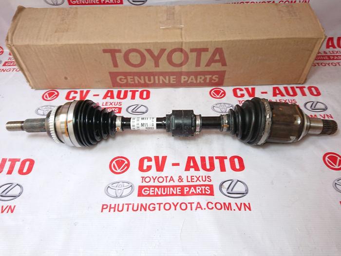 Picture of 43420-0T020 Cây láp trái Toyota Venza hàng chính hãng