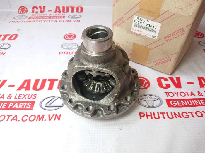 Picture of 41301-73011 Vi sai cầu trước Toyota Venza hàng chính hãng