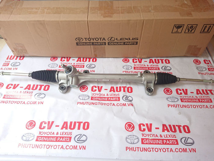 Picture of 45510-02190 Thước lái Toyota Corolla Altis model 2008-2013 chính hãng