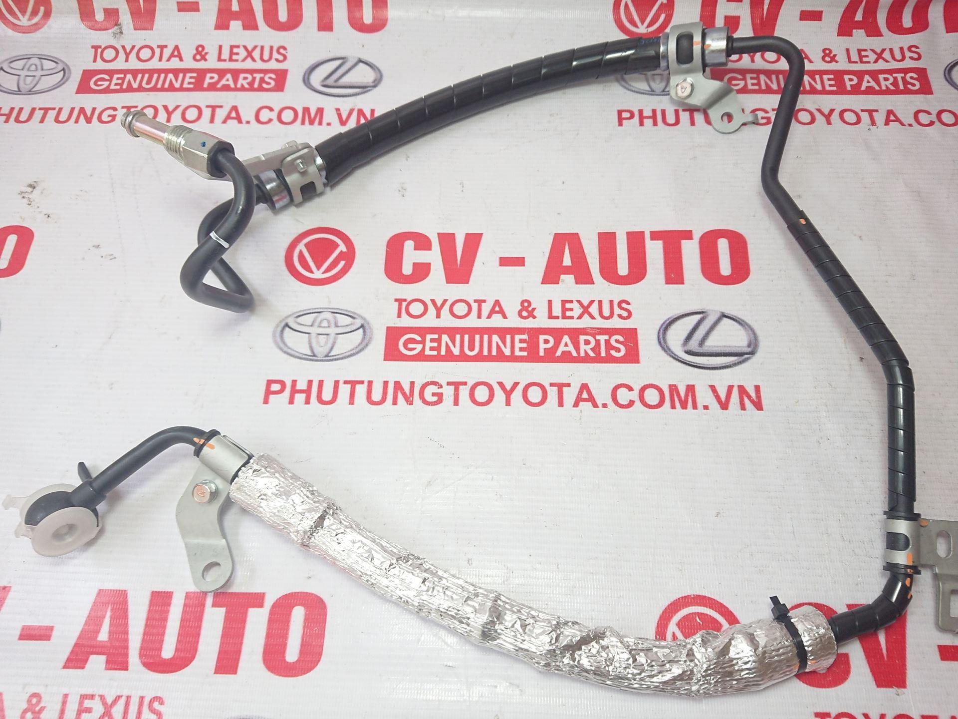 Picture of 44410-0E020 44410-0E021 44410-48180 Ống dầu trợ lực lái Lexus RX330/350 hàng chính hãng