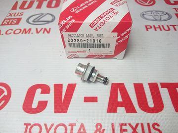 Hình ảnh của23280-21010 Van điều áp xăng Toyota, Lexus hàng chính hãng