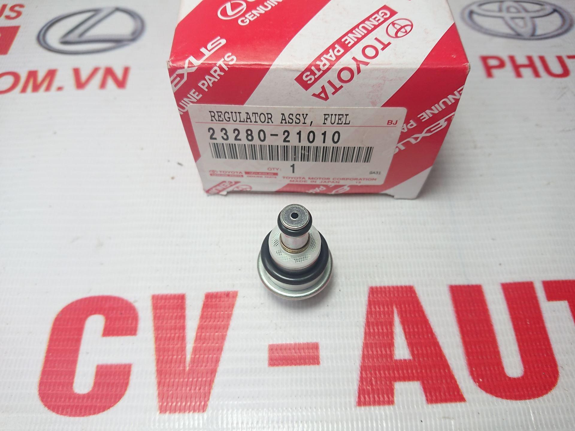 Picture of 23280-21010 Van điều áp xăng Toyota, Lexus hàng chính hãng