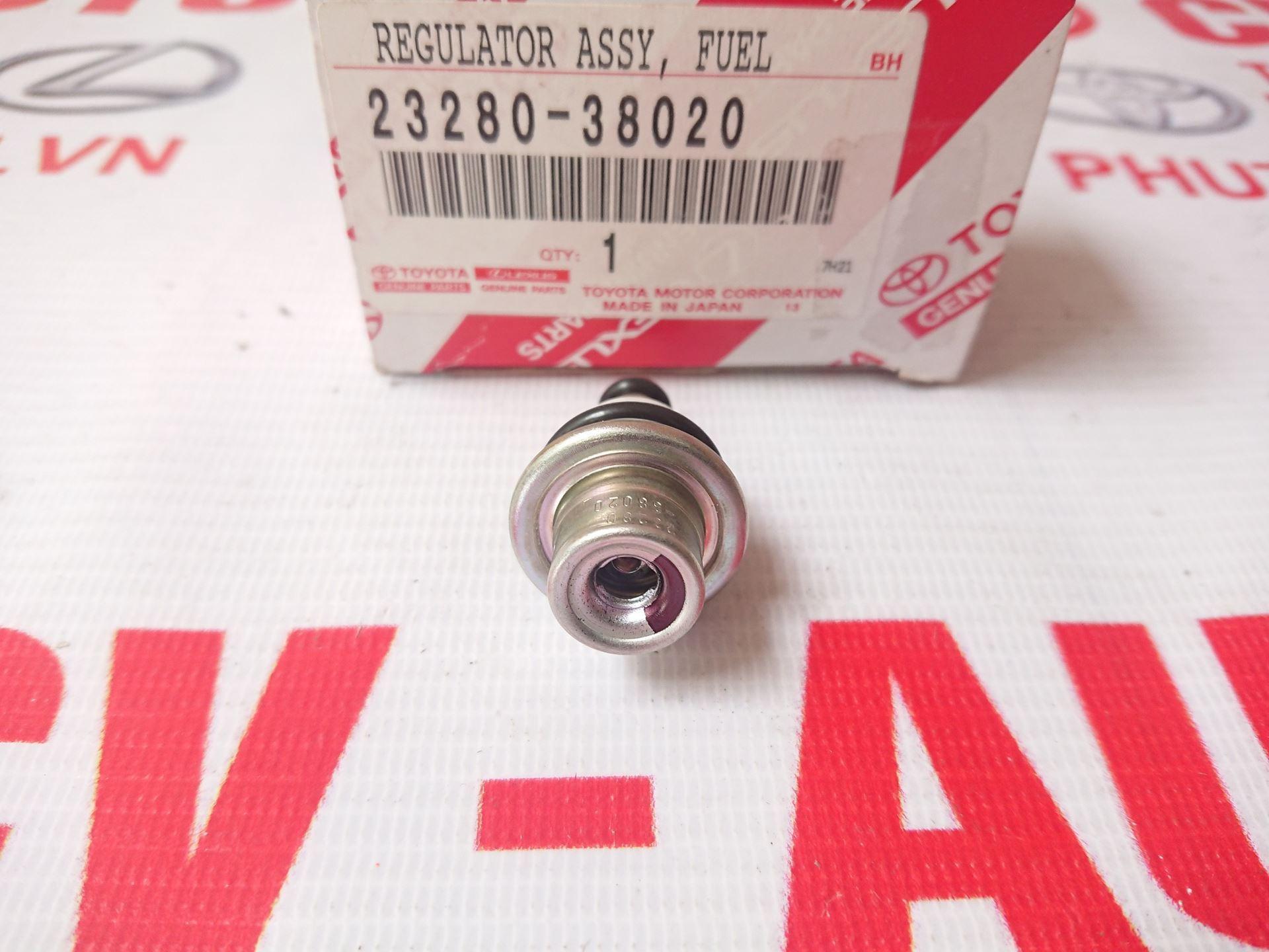 Picture of 23280-38020 Van điều áp xăng Lexus LS460 hàng chính hãng