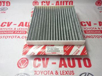 Hình ảnh của87139-YZZ01 87139-50030 Lọc gió điều hòa Lexus SC430, LS430