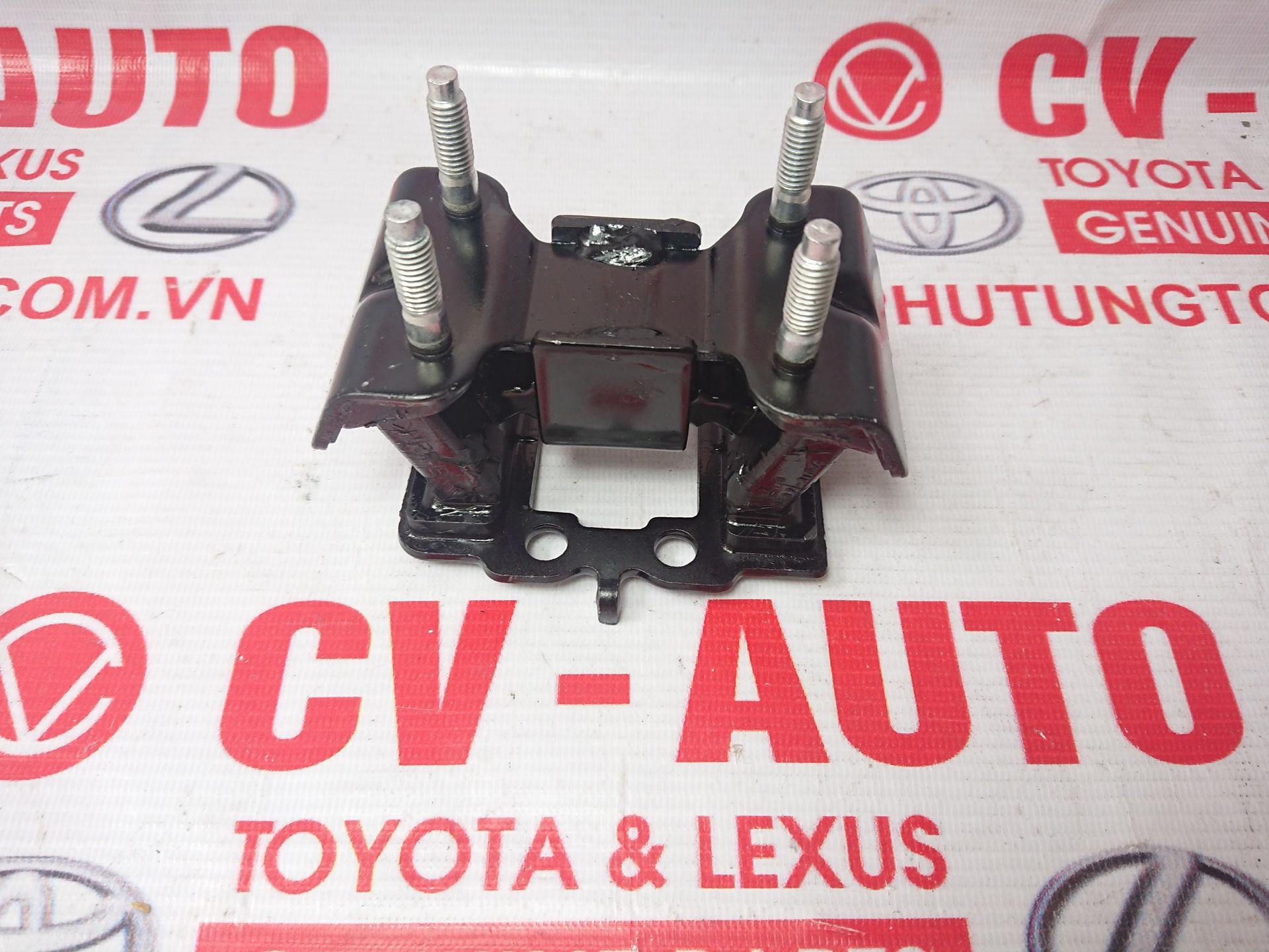 Picture of 12371-31070 Chân hộp số Lexus GS300/350 hàng chính hãng