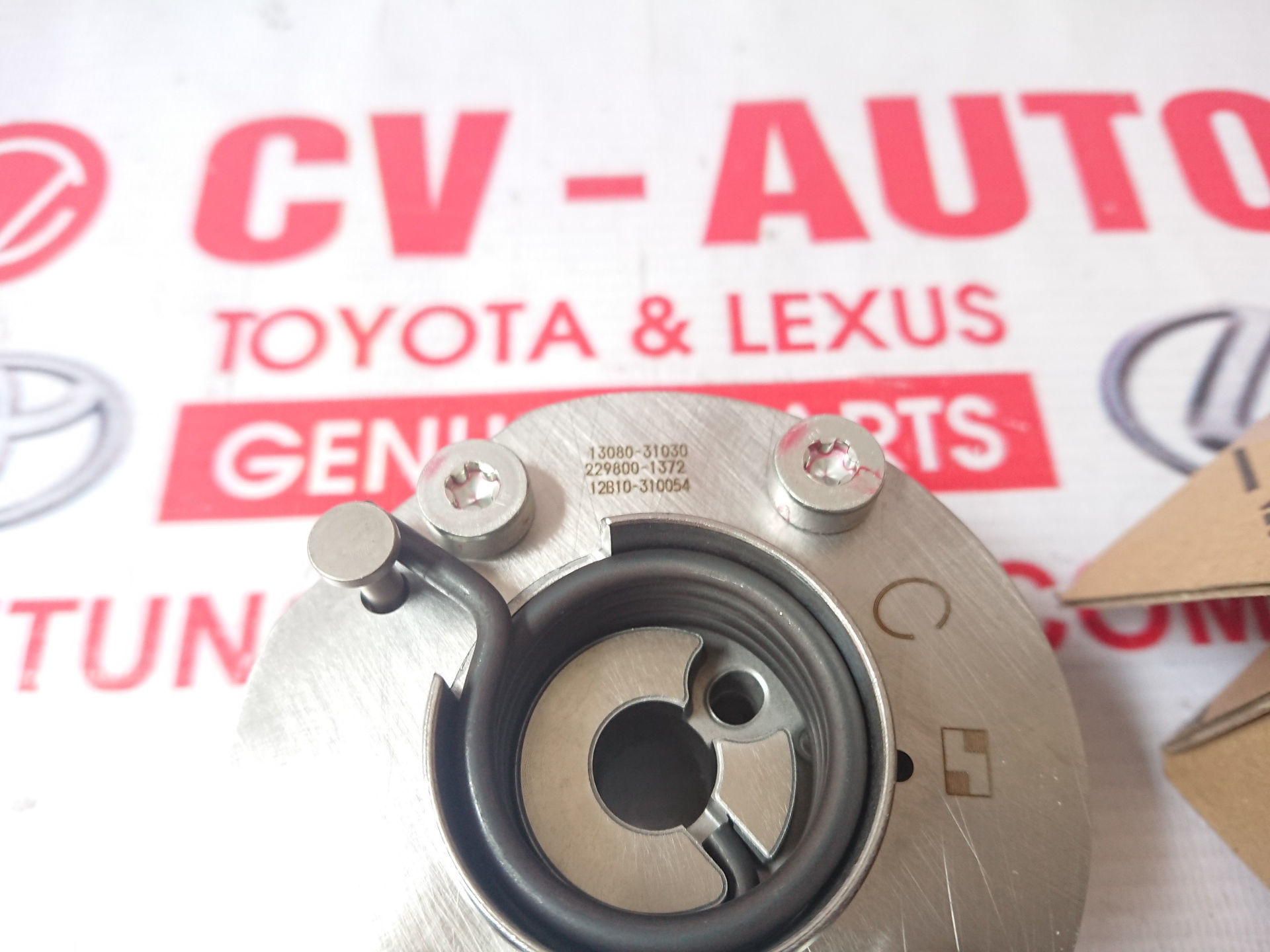 Picture of 13080-31030 Nhông cam xả Toyota Lexus động cơ 2GR