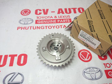 Hình ảnh của13050-36011 Nhông cam hút Toyota Lexus động cơ 1AR, 2AR chính hãng