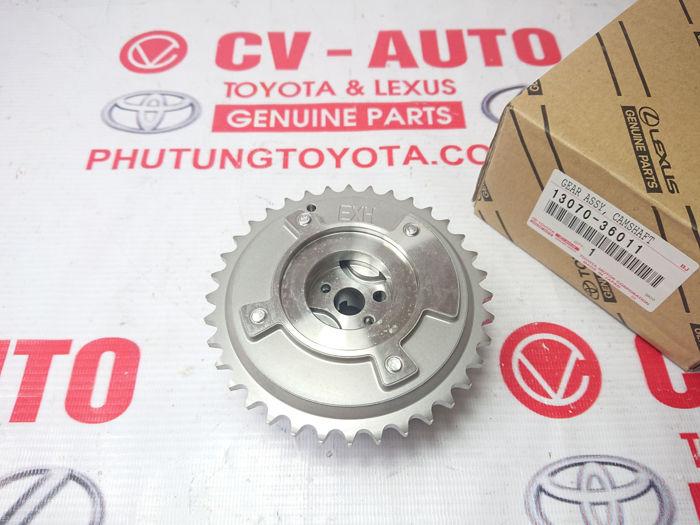 Picture of 13070-36011 Nhông cam xả Toyota Lexus động cơ 1AR, 2AR giá tốt