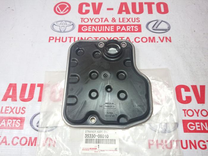 Picture of 35330-08010 Lọc dầu số Toyota Sienna, Camry hàng chính hãng.