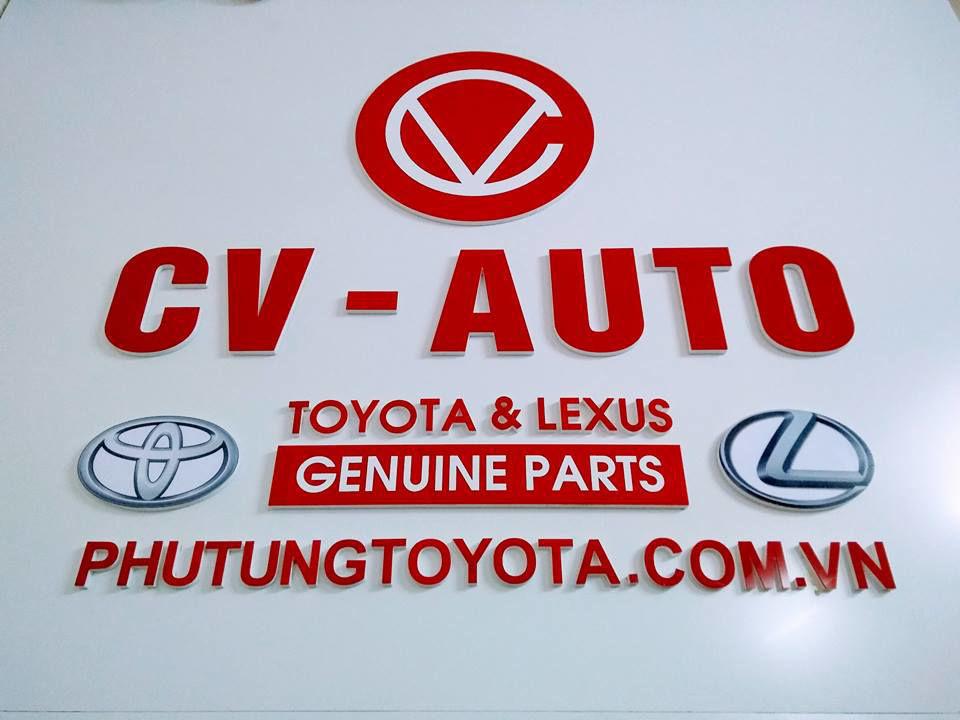 Picture of 89465-33560 Cảm biến ô xy khí xả Toyota Camry 2.5 chính hãng