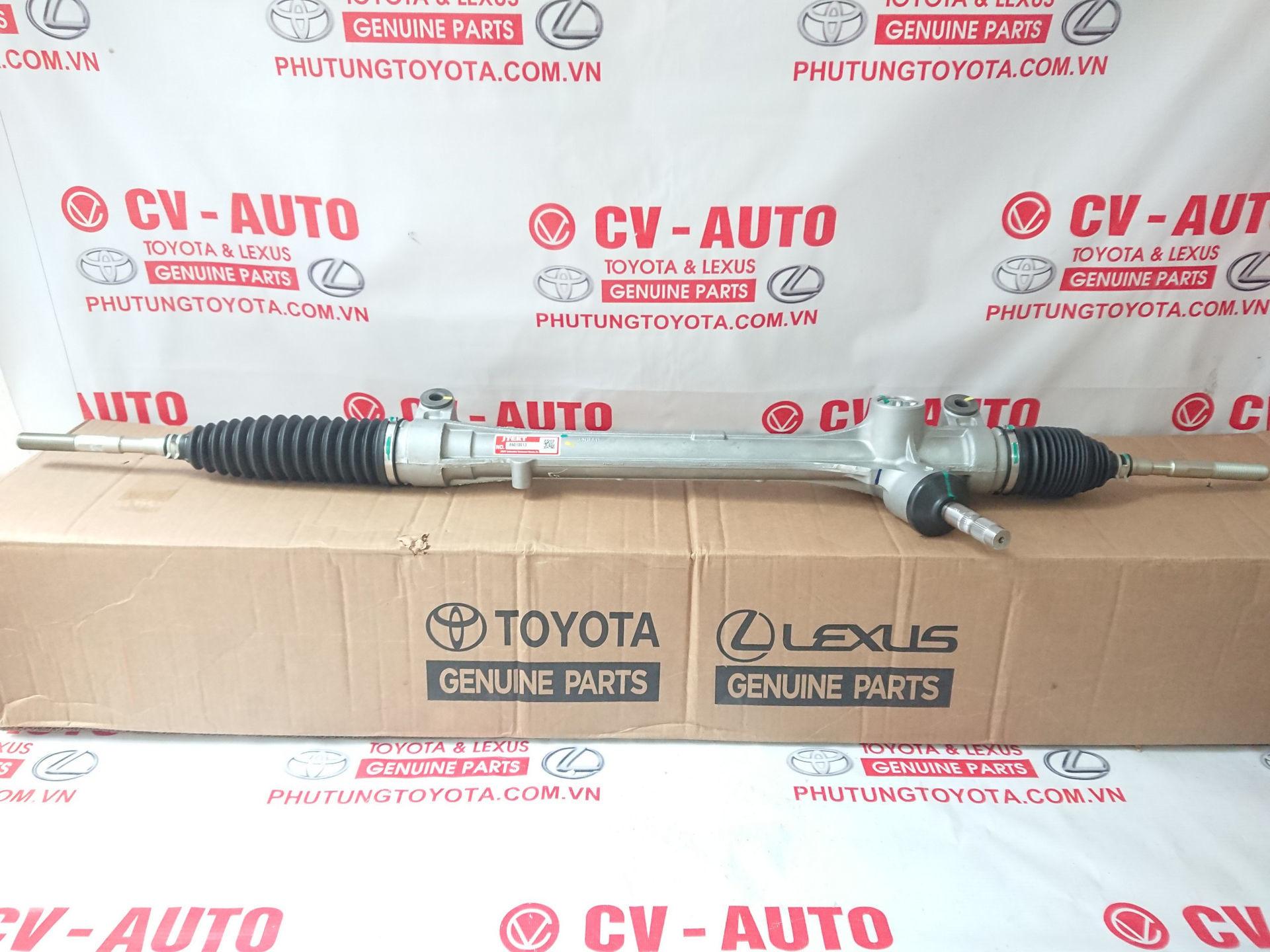 Picture of 45510-0T010 Thước lái Toyota Venza hàng chính hãng