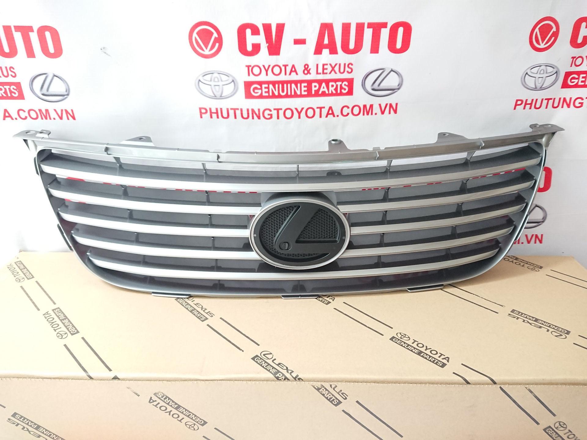 Picture of 53111-33260 Ca lăng Lexus ES350 hàng chính hãng