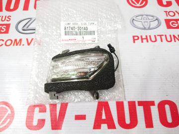 Hình ảnh của81740-30140 Xi nhan gương trái Lexus GS350 hàng chính hãng