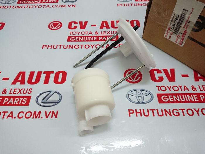 Picture of 77024-0T010 Lọc xăng liền giá Toyota Venza hàng chính hãng
