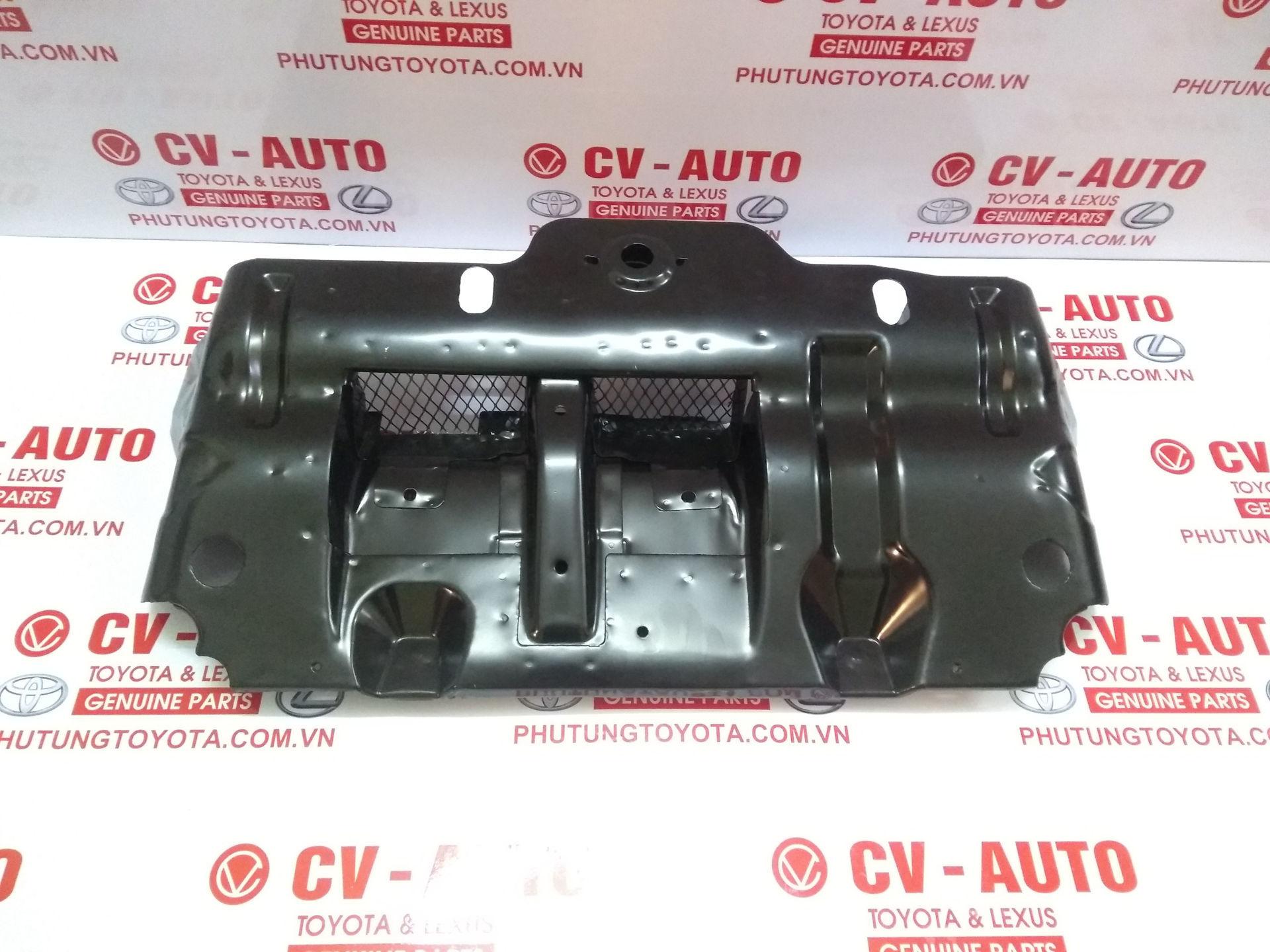 Picture of 51405-35101 Chắn bùn máy Lexus GX470 hàng chính hãng