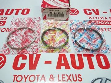 Hình ảnh của13011-21050 Xéc măng cos 0 Toyota 1NZ/STD hàng chính hãng