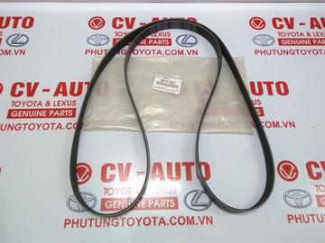 Hình ảnh của90916-T2024 Dây curoa tổng Toyota Innova hàng chính hãng