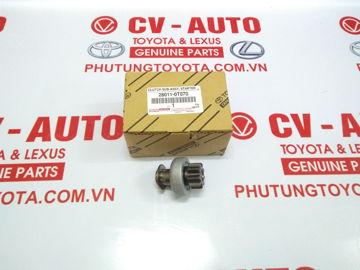 Hình ảnh của28011-0T070 280110T070 Mắc ních đề Innova, Vios, Altis chính hãng