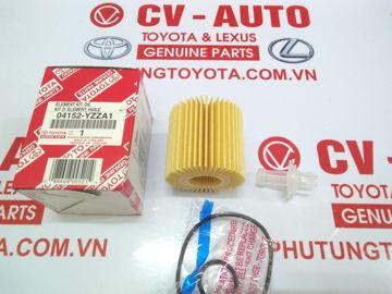 Hình ảnh của04152-YZZA1 Lọc dầu giấy A1 Toyota, Lexus 31090 hàng chính hãng