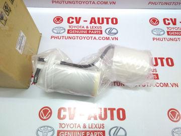 Hình ảnh của77024-02142 Lọc xăng liền giá Altis 08-14 chính hãng