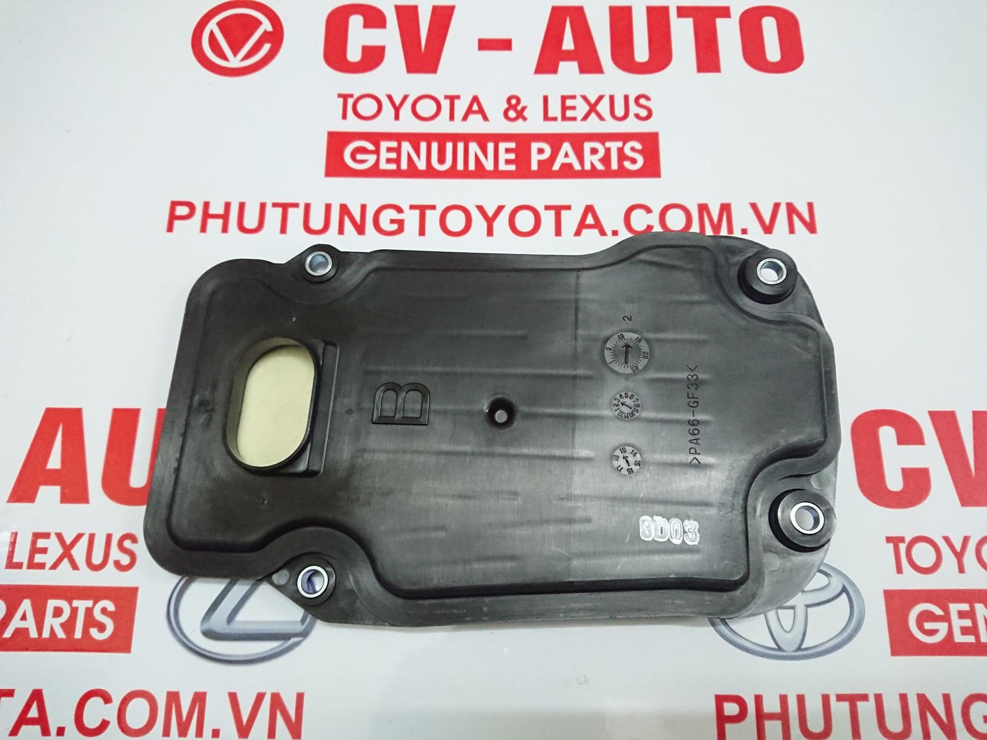 Picture of 35330-30090 Lọc dầu số Lexus GS/IS hàng chính hãng