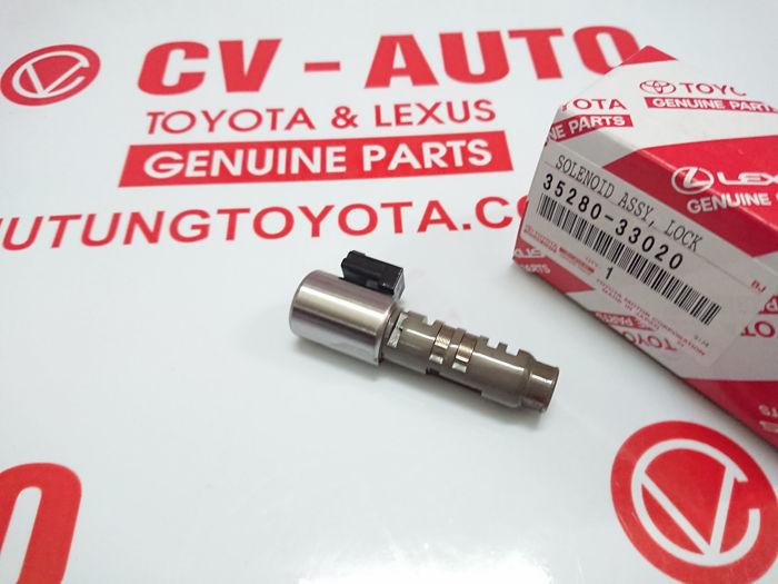 Picture of 35280-33020 Van selenoi Toyota hàng chính hãng