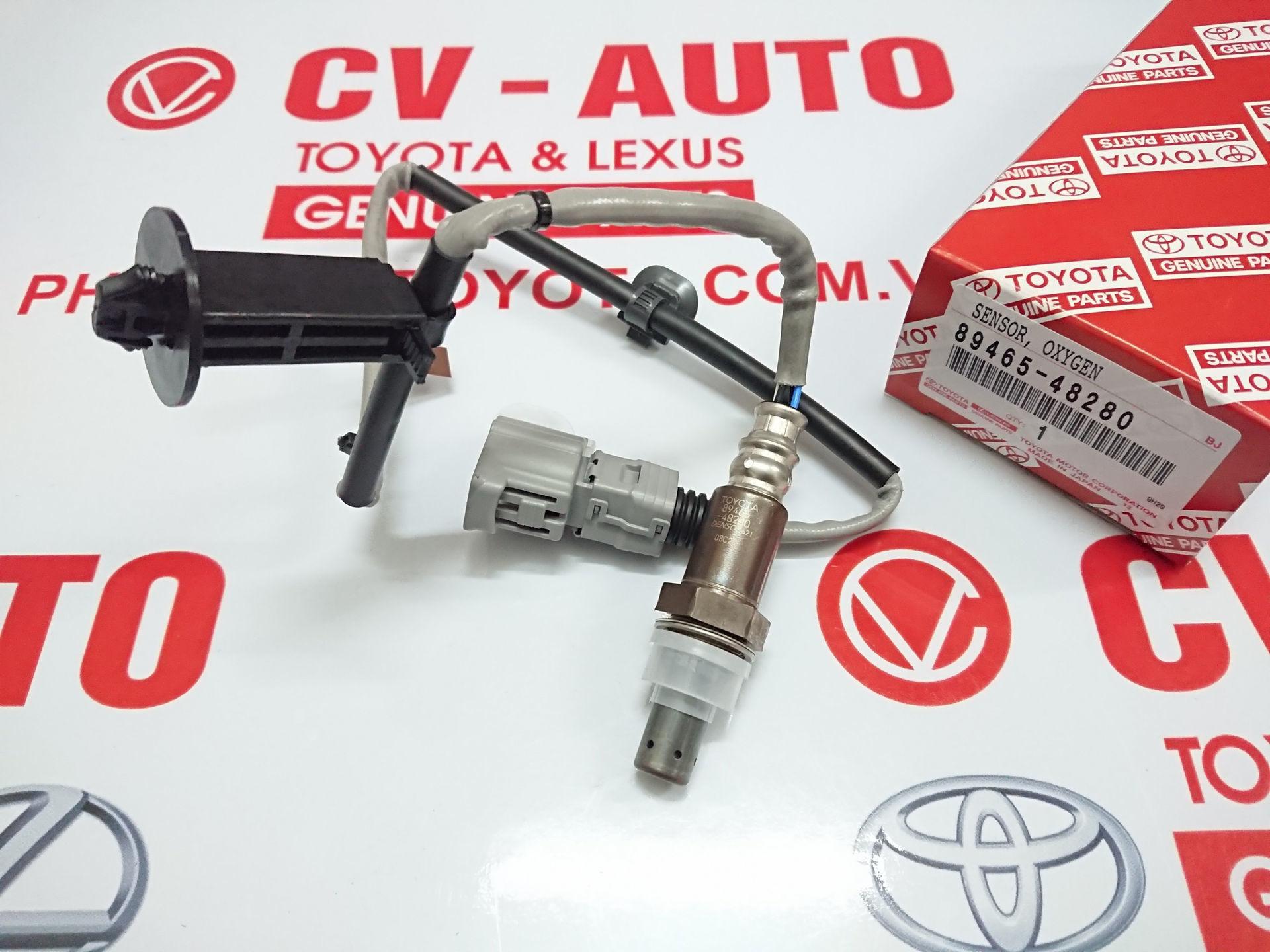 Picture of 89465-48280 Cảm biến ô xy số 1 Lexus RX450H chính hãng