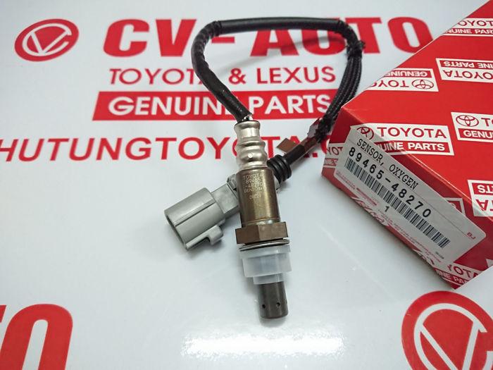 Picture of 89465-48270 Cảm biến ô xy số 2  Lexus RX450H hàng chính hãng