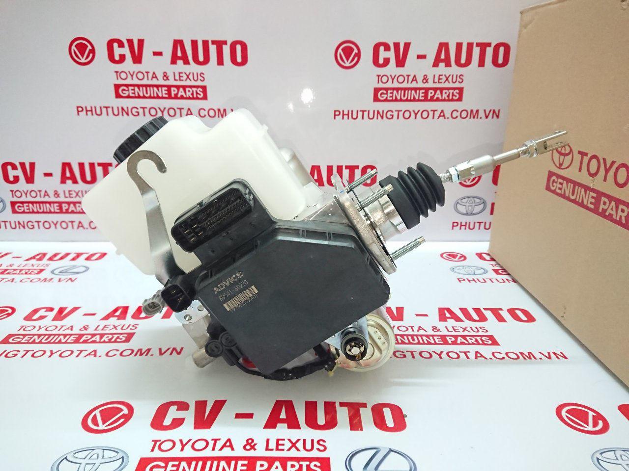 Picture of 47050-60290 Tổng phanh Lexus ABS LX570  hàng chính hãng