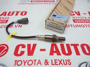 Hình ảnh của89465-06230 Cảm biến ô xy Toyota Camry ACV40 hàng chính hãng