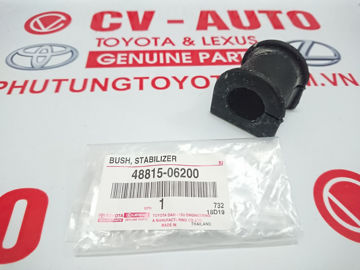 Hình ảnh của48815-06200 Cao su cân bằng Toyota Camry ACV40 chính hãng