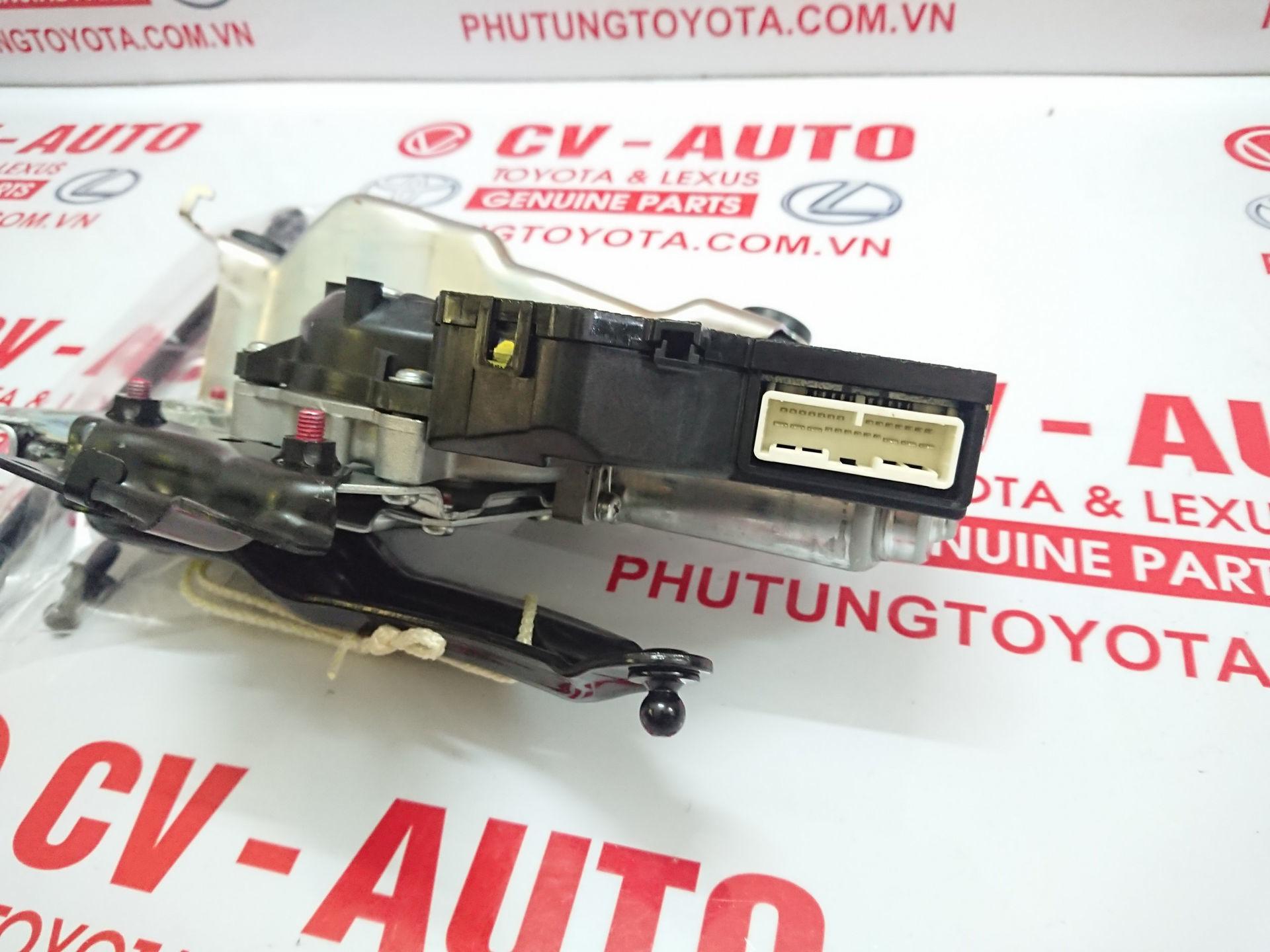 Picture of 68910-69028 Mô tơ nâng cửa hậu Lexus LX570 chính hãng