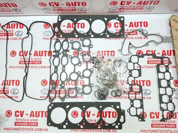Hình ảnh của04111-50180 Gioăng đại tuToyota, Lexus LX470 GX470 2UZ hàng chính hãng