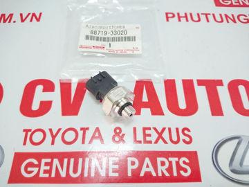 Hình ảnh của88719-33020 Cảm biến áp suất điều hòa Toyota Lexus hàng chính hãng