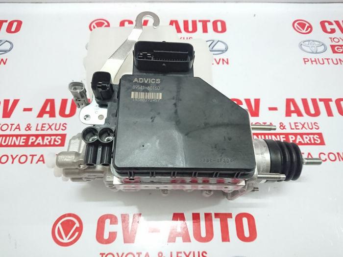 Picture of 47025-60190 Xilanh tổng phanh Lexus LX570 chính hãng