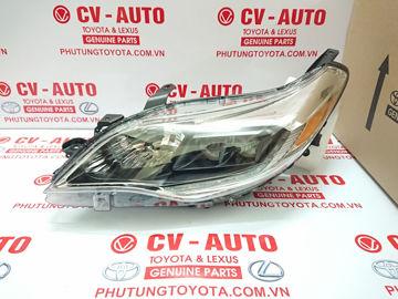 Hình ảnh của81185-07130 Đèn pha Toyota Avalon hàng chính hãng