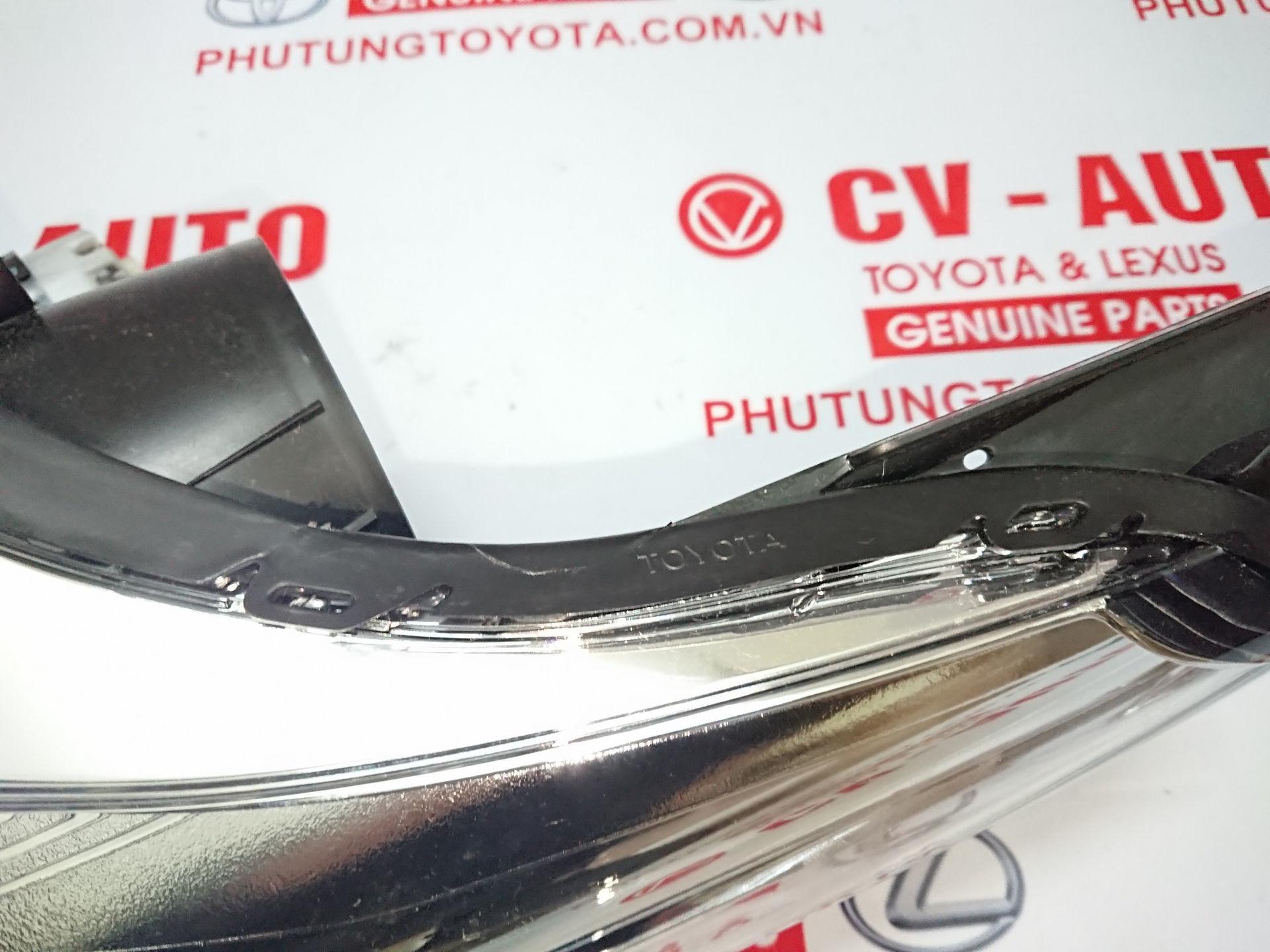 Picture of 81185-07130 Đèn pha Toyota Avalon hàng chính hãng