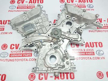 Hình ảnh của11310-31020 Bưởng bơm dầu Toyota Lexus 2GR hàng chính hãng